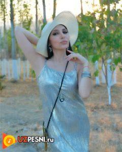 Певица Амура