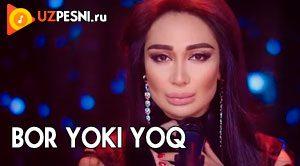 Munisa Rizayeva va Rayhon - Bor yoki yoq