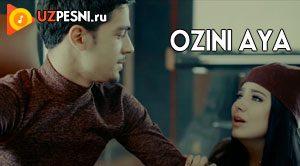 Munisa Rizayeva - Ozini aya