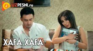 Munisa Rizayeva - Xafa-Xafa