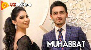 Oazis - Muhabbat