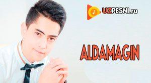 SamoFM guruhi - Aldamagin