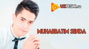 SamoFM guruhi - Muhabbatim senda