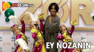 Sevara Nazarxon - Ey Nozanin