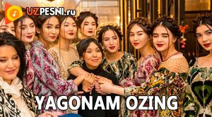 Sevara Nazarxon - Yagonam Ozing