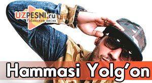Shaxriyor - Hammasi Yolg'on