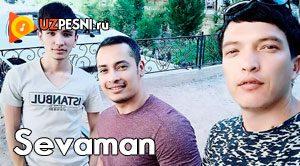 Subxan & STM - Sevaman