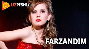 Surayyo Qosimova - Farzandim