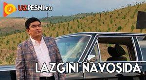 Xurshid Rasulov - Lazgini navosida