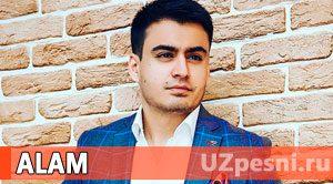 Bahrom Nazarov - Alam