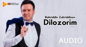 Bahriddin Zuhriddinov - Dilozorim