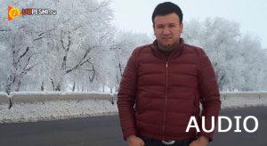 Bahriddin Zuhriddinov