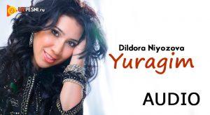 Dildora Niyozova - Yuragim