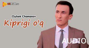 Oybek Chamanov