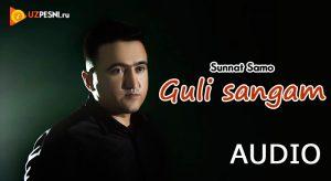 Sunnat Samo