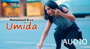 Muhammad Rizo - Umida (2018)
