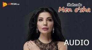 Shahzoda - Men o'sha (2018)