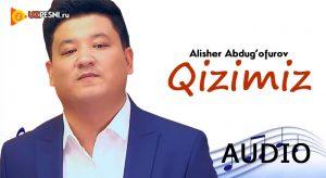 Alisher Abdug'ofurov