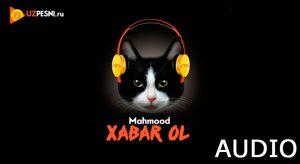 Mahmood - Xabar Ol