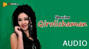 Shaxina