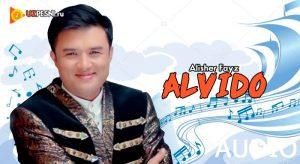 Alisher Fayz - Alvido [2018]