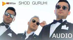Shod guruhi - Sog'indim dildan