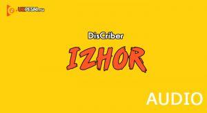 DisCriber - Izhor (2019)