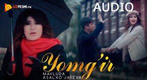 Mavluda Asalxo'jayeva - Yomg'ir (2019)