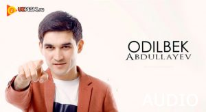 Odilbek Abdullayev - Yonaman (Minus)