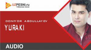 Doniyor Abdullayev - Yuraki (2019)