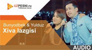 Bunyodbek Saidov & Yulduz Usmonova - Xiva lazgisi