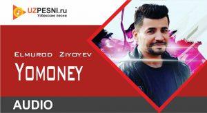 Elmurod Ziyoyev - Yomoney