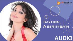 Rayhon - Asirimsan