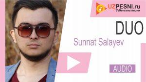 Sunnat Salayev - Duo (2019)