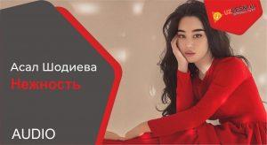 Asal Shodiyeva - Нежность