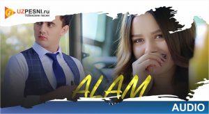 Bekzod Abdullayev - Alam 2019