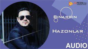 Binardin - Hazonlar (2019)