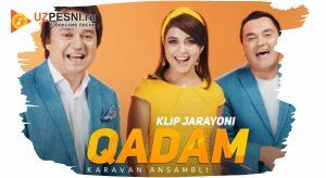 Karavan ansambli - Qadam