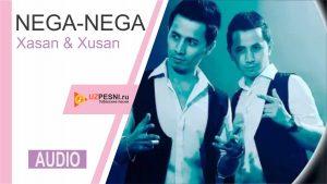 Xasan & Xusan - Nega-nega (2019)
