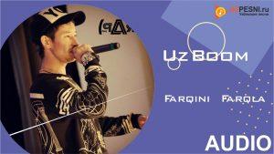 UzBoom - Farqini Farqla