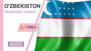 Muslimbek Umarov - O'zbekiston