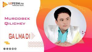 Murodbek Qilichev 2019