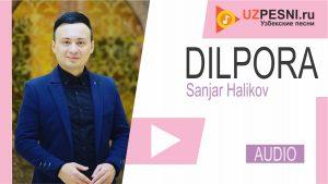 Sanjar Halikov - Dilpora