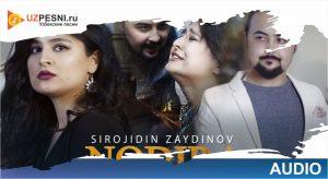 Sirojidin Zaydinov - Nodira