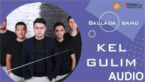 Ballada band - Kel gulim