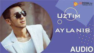 UzTim - Aylanib