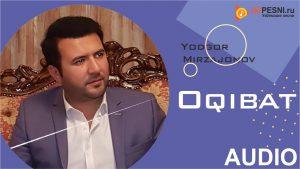 Yodgor Mirzajonov - Oqibat