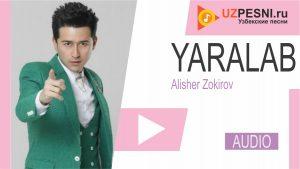 Alisher Zokirov - Yaralab