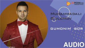Muhammadali G'ulomov - Gumonim bor