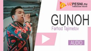 Farhod Tajimetov - Gunoh (2020)